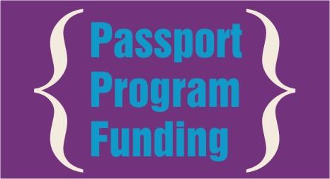 Passport Program Funding