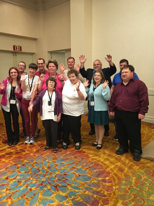 <b>Ontario Council Members</b><br />Raina Flexhaug of Pembroke joins Council