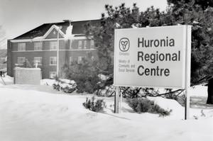 <b>Huronia</b>